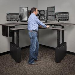 Xybix Healthcare Imaging Desks