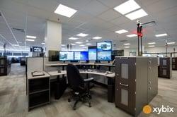 City of Calgary 911 Center
