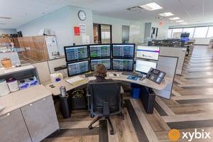 Telemetry Desks