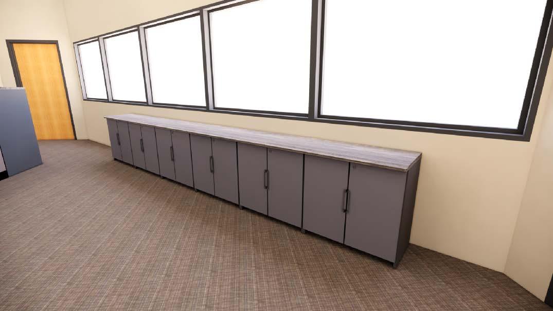 Xybix Storage Cabinets