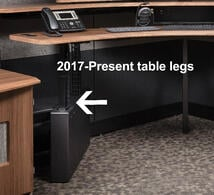 Xybix Table legs 2017 +