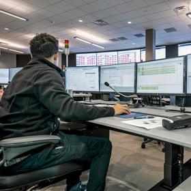 Xybix Command & Control Workstation Ideas