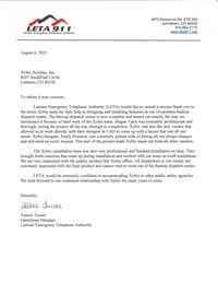 LETA_Letter