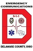 Delaware County EC Logo