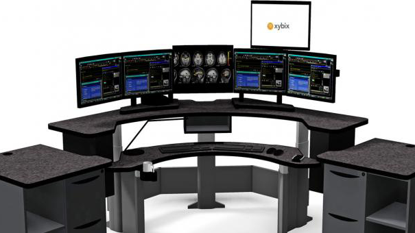 Radiology Imaging Workstation by Xybix