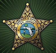 St Johns County Sheriff