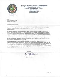 TempleTerracePD_Letter