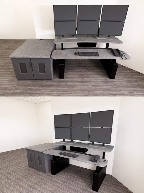 Telem_Desks
