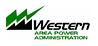 Western Area Power Logo