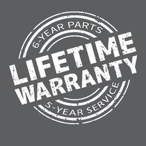 XYBIX 5PLUS Warranty