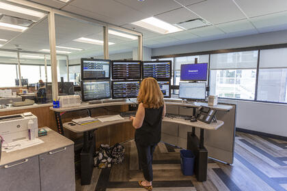 Xybix HealthCare Imaging Desk