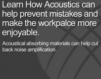 Acoustics CTA