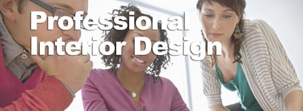Professional Interior Design