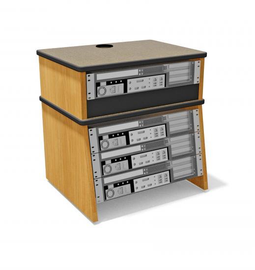 Xybix Dispatch Console Rackmount