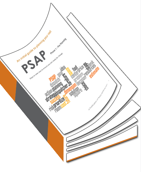 eBook - Planning your next PSAP