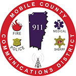 Mobile County CCD Logo