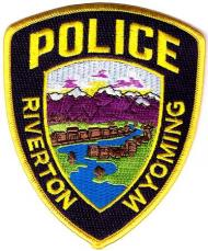 Riverton, WY Police