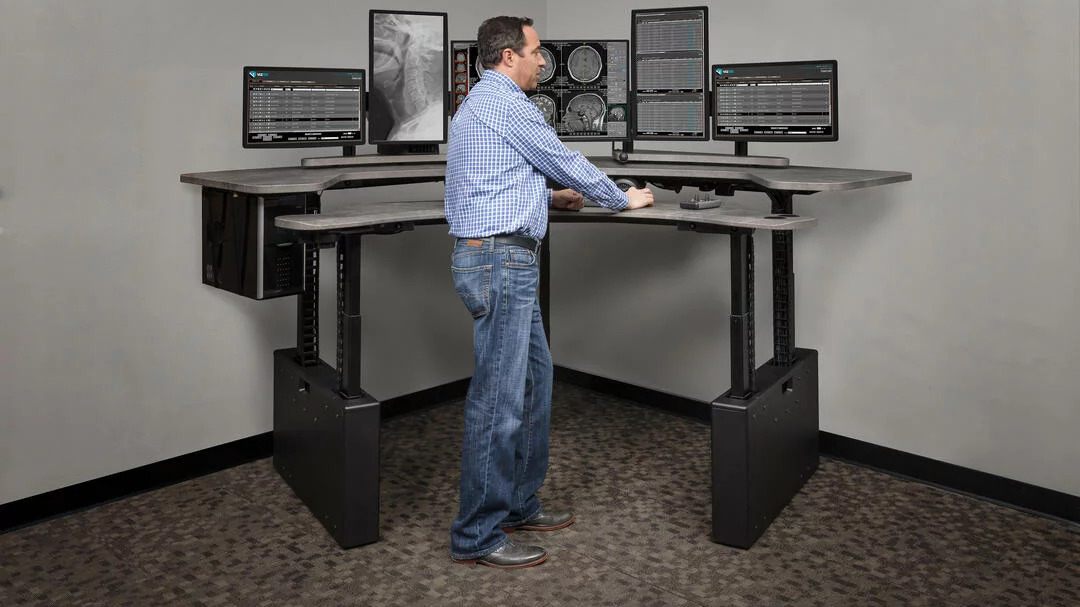 Imaging Desks