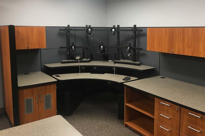 Radiology Desk 2