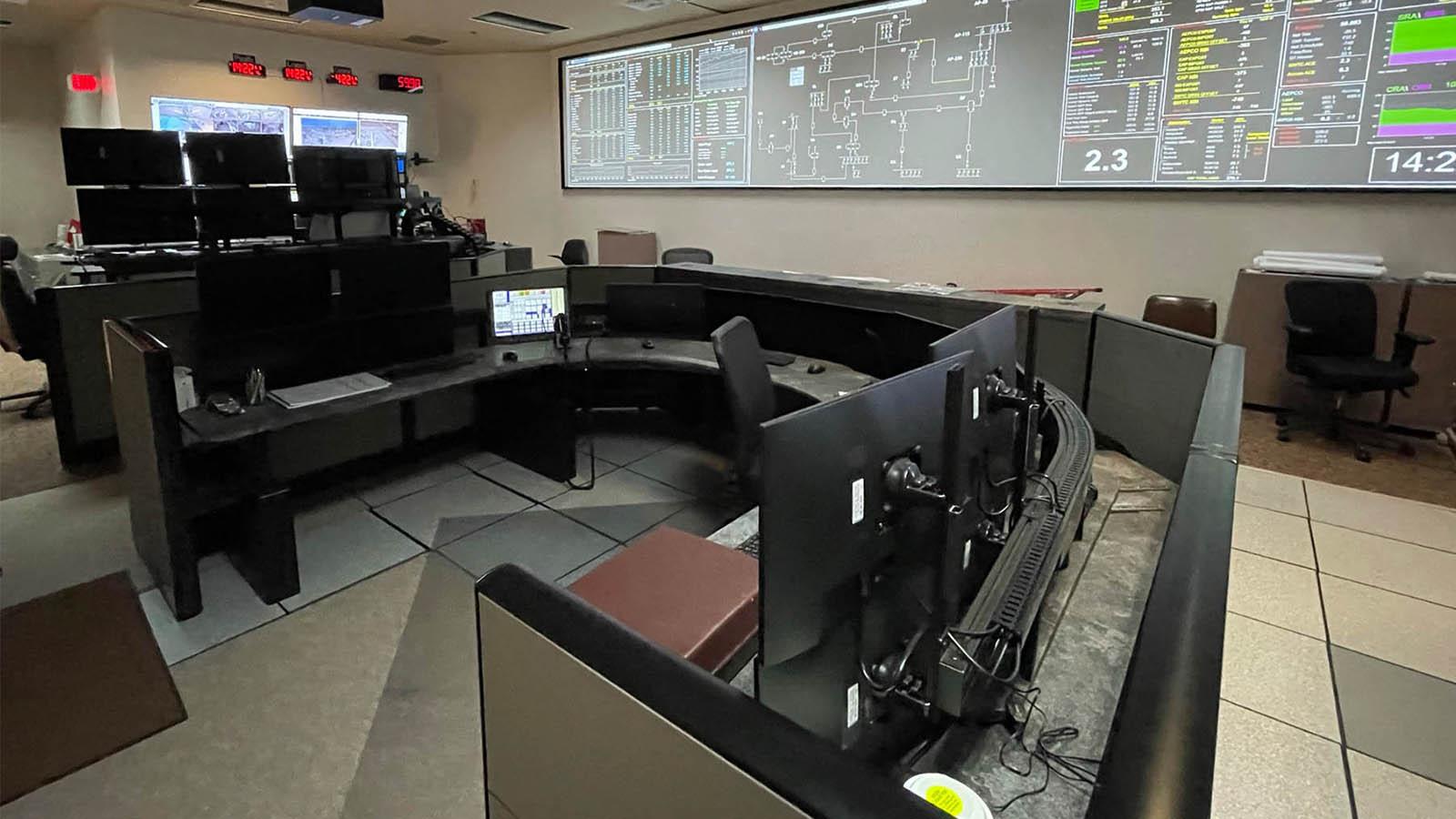 Arizona Electric Power
