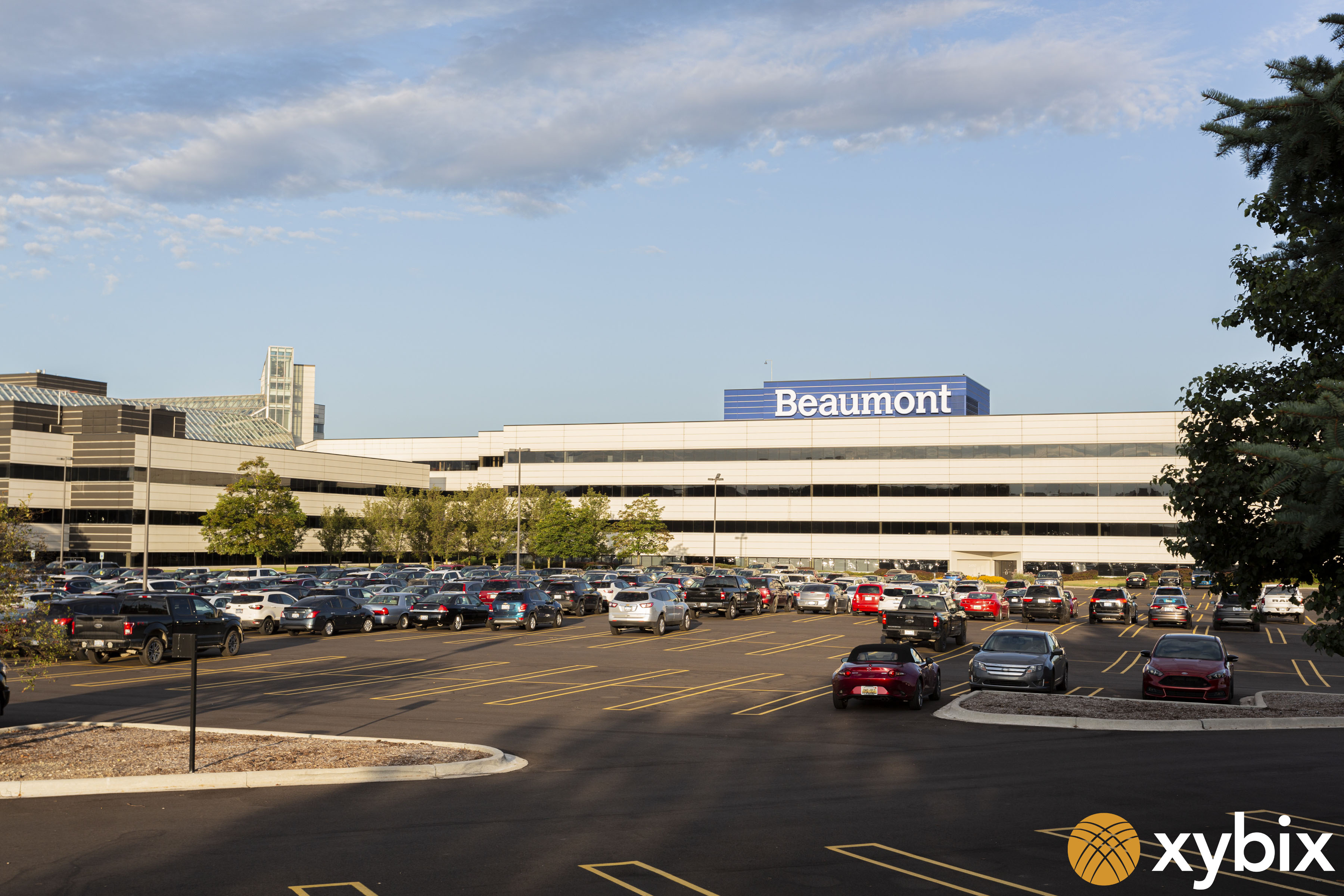 Beaumont_Outside
