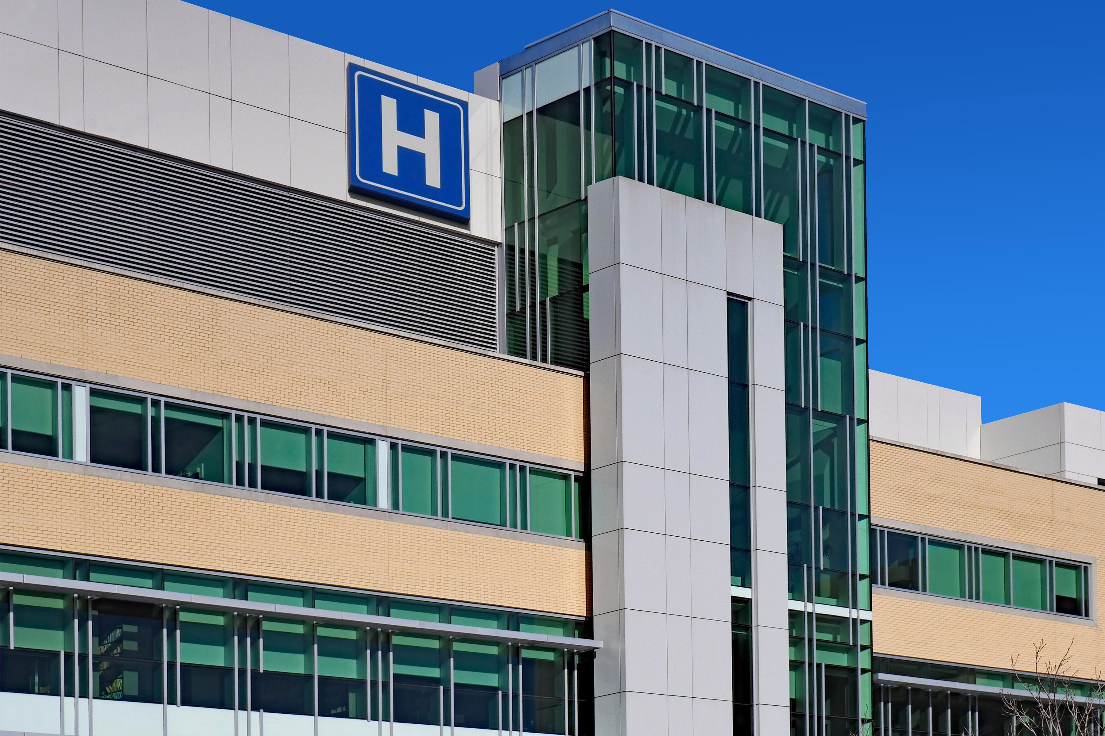 Hospital_Front