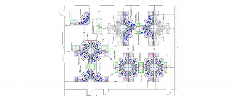Central Lane Xybix Room Design
