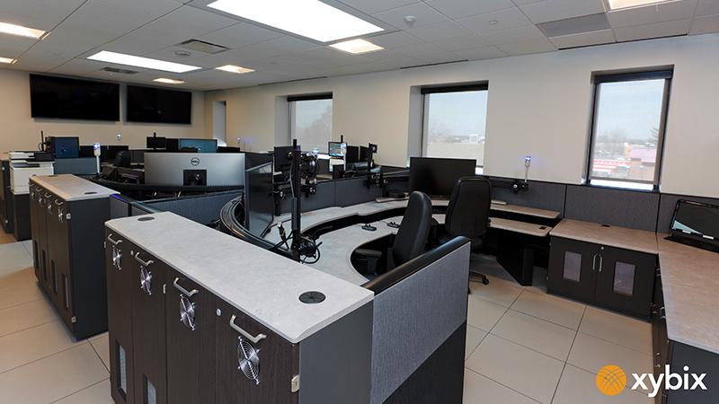 Englewood-Police-Department-Xybix Dispatch