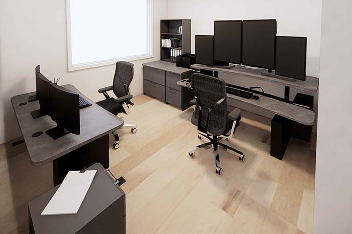 Home Office Image 7