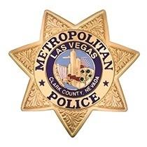 Las Vegas Metro PD Logo