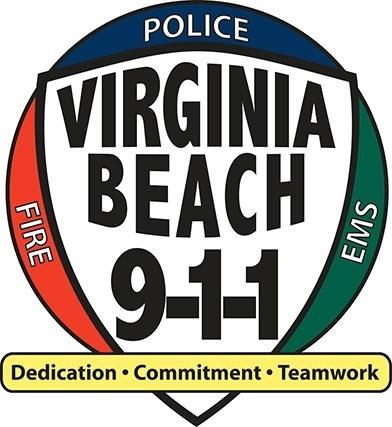 VB 911 Logo