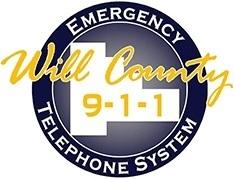 Will County 911 Logo