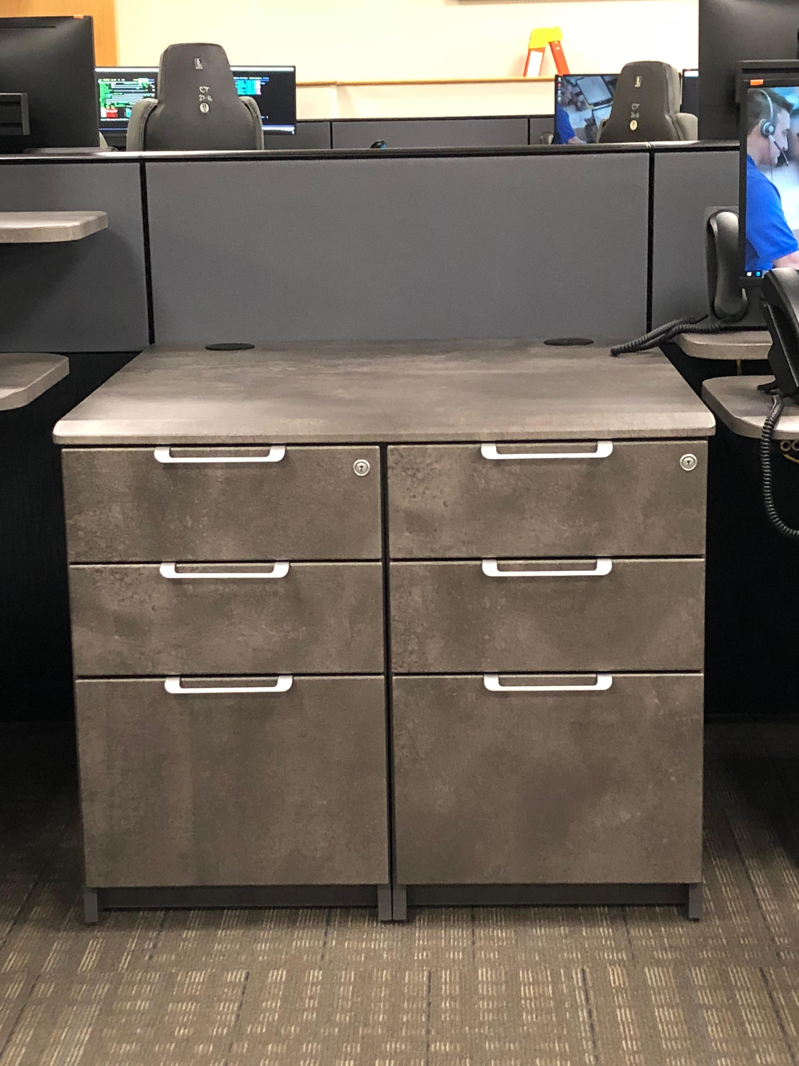 Xybix Drawer Storage