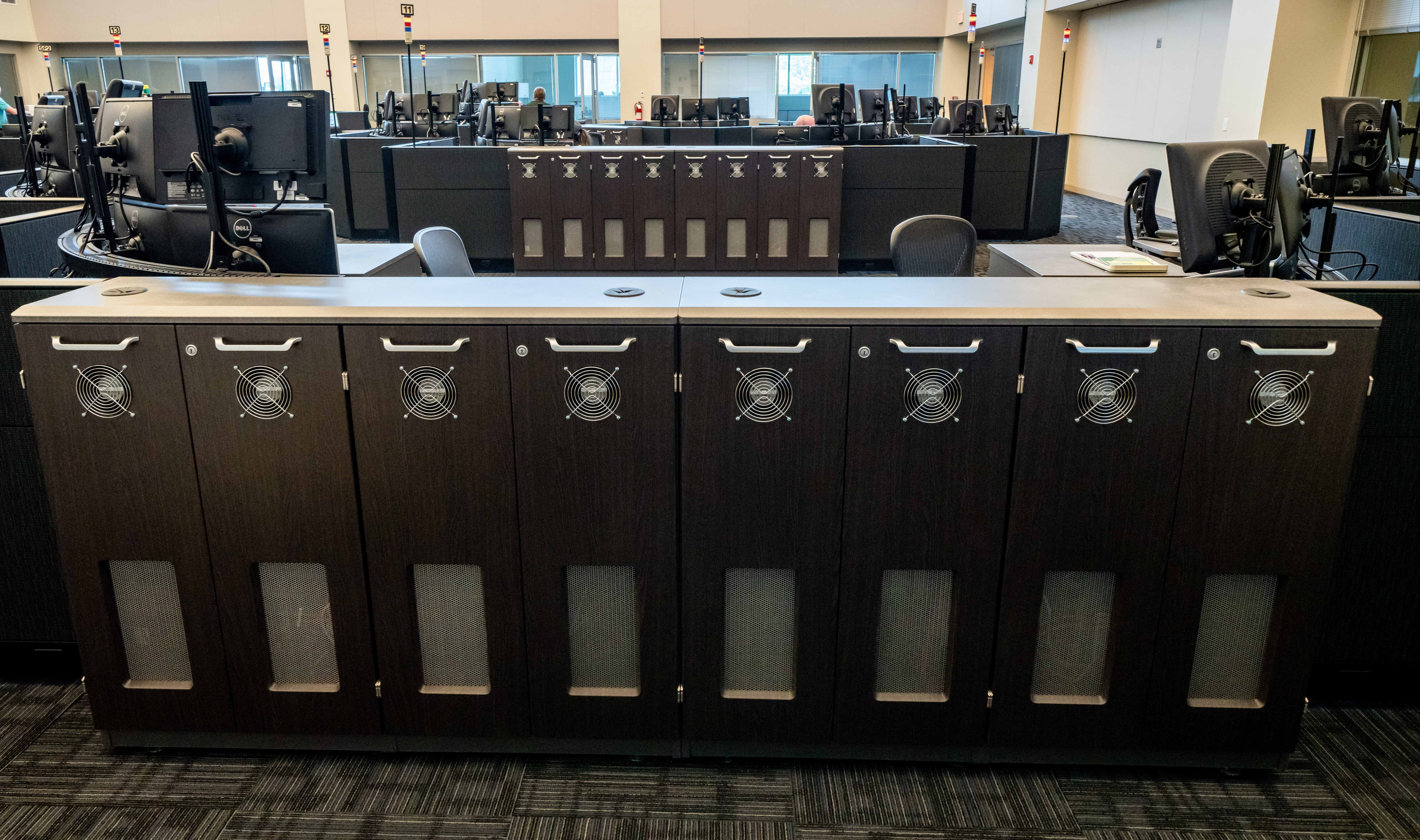 Xybix CPU Computer Storage