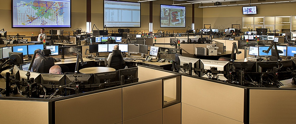 Envision a healthier workplace.