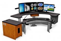 Xybix Imaging Desks