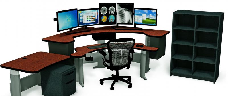 Xybix Imaging Desk Example 6