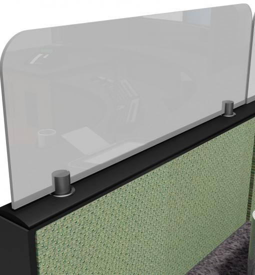 Xybix Acrylic Viewing Panel