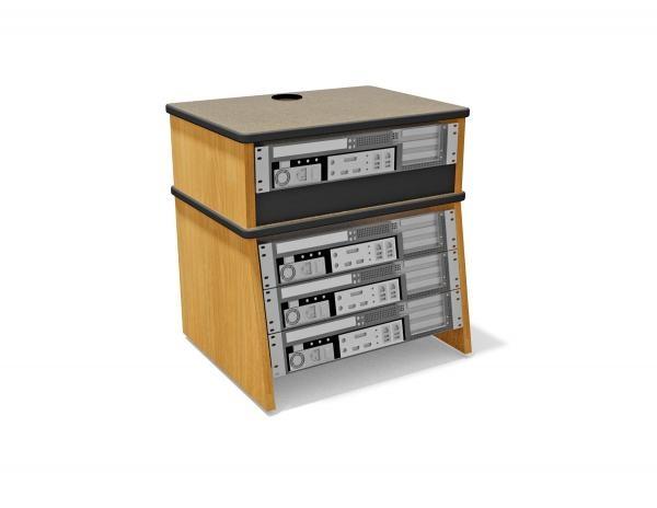 Rackmounts and Storage Shelving