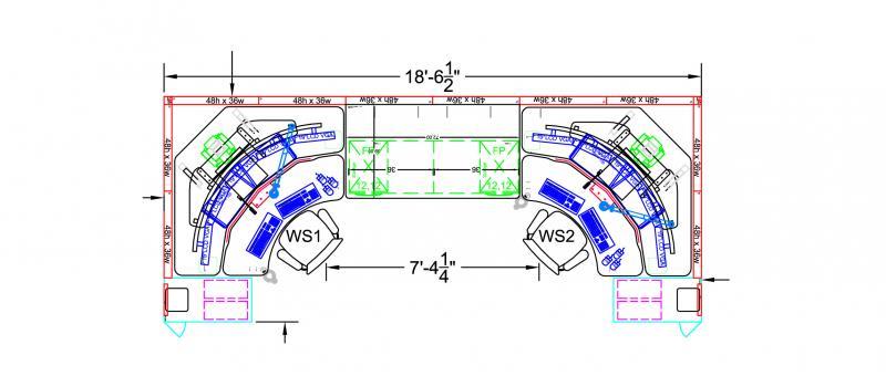 Riverton Xybix Room Design
