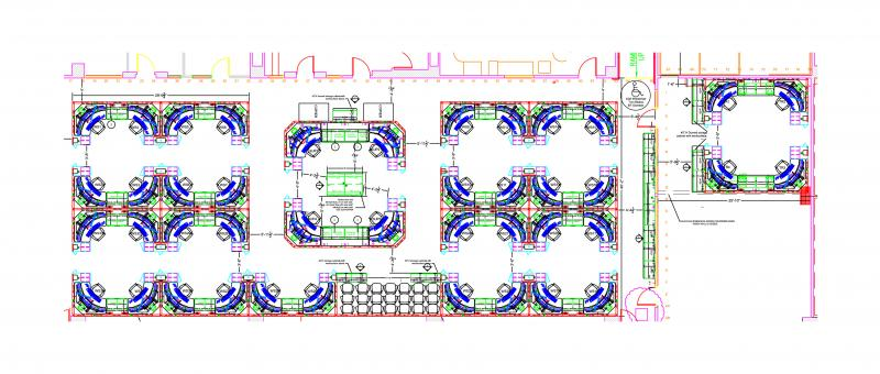 San Francisco Xybix Room Design