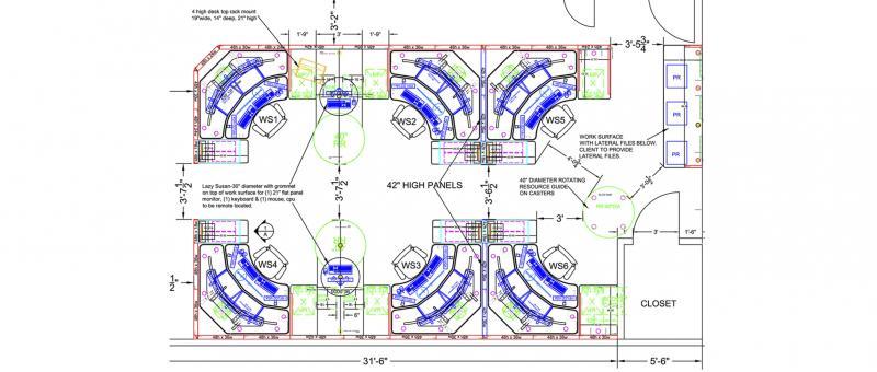 Stow Xybix Room Design