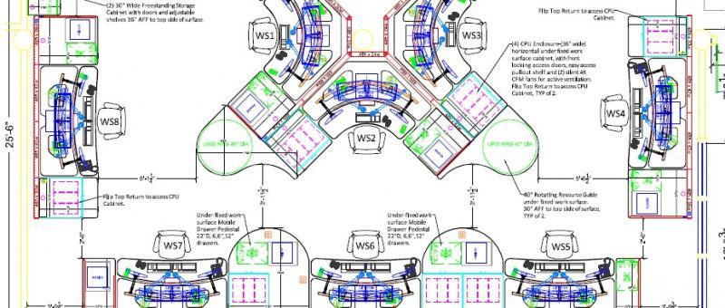 Red River Xybix Room Design