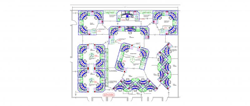 St Lucie Xybix Room Design
