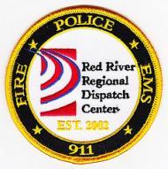 Redriver logo